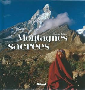 Cover montagnes sacrées