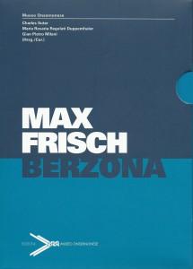Frisch, Berzona