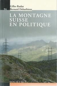 Cover Les Alpes1