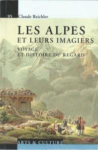 Cover Les Alpes2