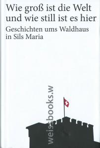 Cover Waldhaus