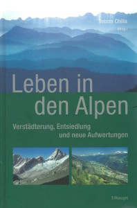 Cover Bätzing Alpen