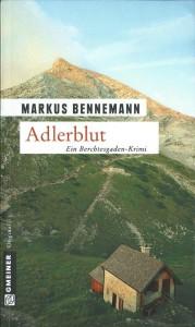 Cover Adlerblut