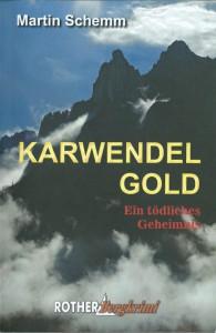 Cover Karwendelgold