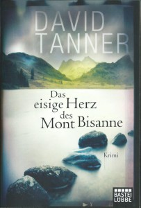 Cover Mont Bisanne