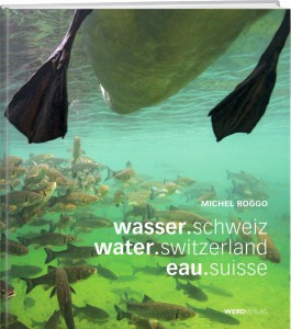 Cover Wasser