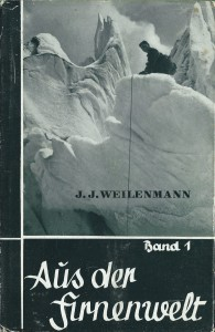 Cover aus der Firnenwelt