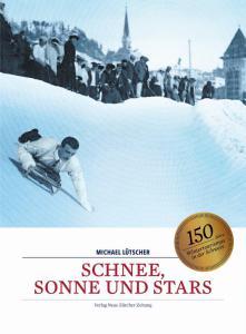 Cover Schnee, Sonne und Stars