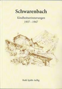Cover Schwarenbach