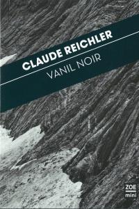 Cover Vanil Noir