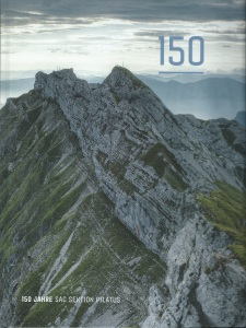 Cover 150 Jahre SAC Pilatus