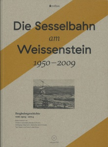 Cover Weissenstein