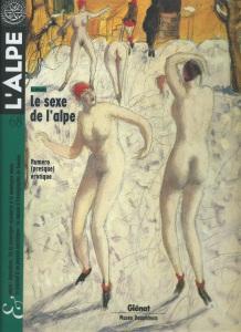 Cover L'Alpe 68