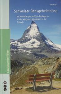 Cover Schweizer Bankgeheimnisse