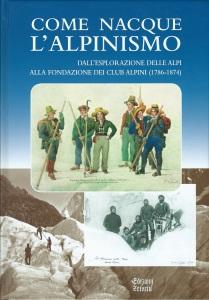 Cover Alpinismo