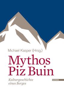 Cover Mythos Piz Buin