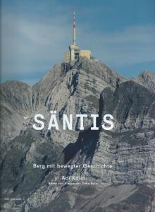 Cover Säntis