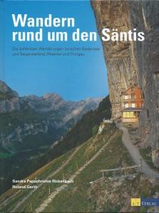 Cover Säntis Wandern