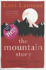 Cover The Mountain Story