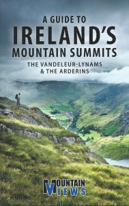 Cover Ireland's Mountain Summits