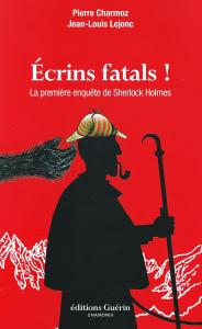 Cover Ecrins