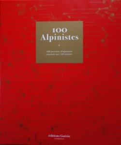 Cover 100 Alpinistes