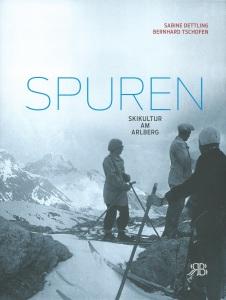 Cover 1 Spuren