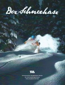 Cover 3 Schneehase