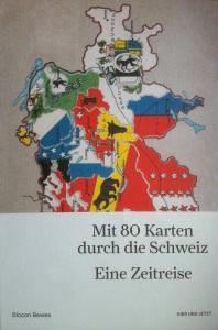 Cover 80 Karten CH