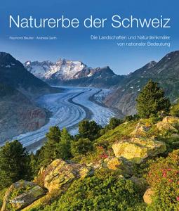 Cover Naturerbe