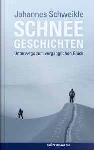 Cover Schneegeschichten
