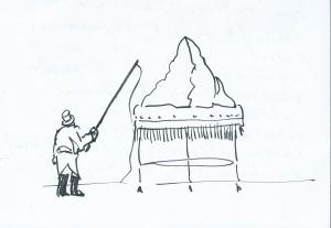 Matterhorn by Leiter