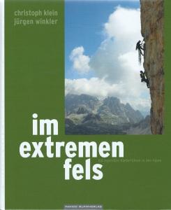 Cover Im extremen Fels