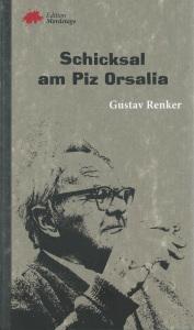 Cover Schicksal am Piz Orsalia