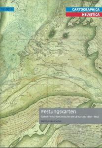 Cover Gotthard 4 Festungskarten