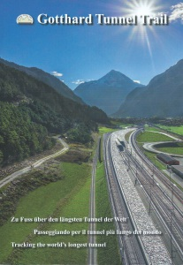 Cover Gotthard 5 Trail
