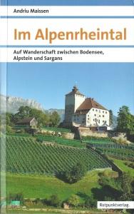 Cover Im Alpenrheintal