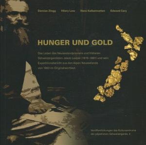 Cover Jakob Lauper