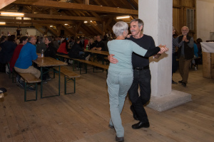 Der letzte Tango am Bergfahrt-Festival