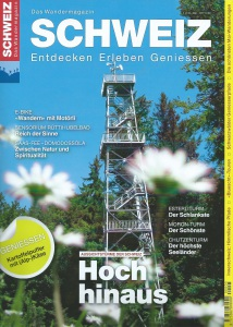 Cover Hoch hinaus