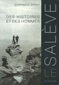 Cover Le Salève