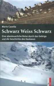 Cover Schwarz Weiss Schwarz