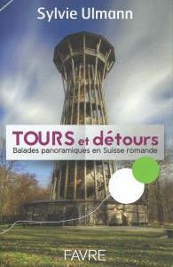 Cover Tours et détours