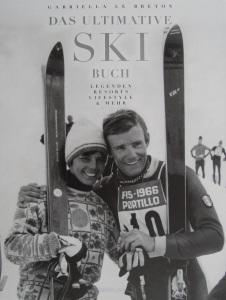 Cover Ski 2 Ski Buch