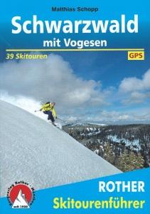 Cover Ski 5 Schwarzwald